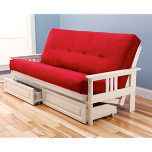 mission-arm-white-full-futon-frame-with-mattress-in-suede-red