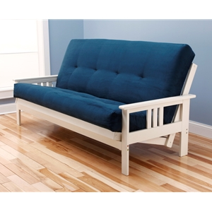 mission-arm-white-full-futon-frame-with-mattress-in-suede-navy