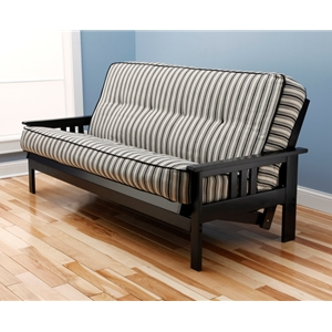 mission-arm-black-full-futon-frame-with-mattress-in-cozumel-navy