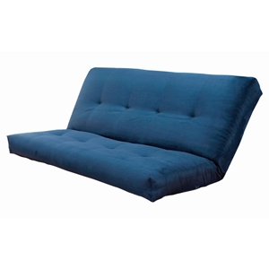 suede-navy-innerspring-futon-mattress
