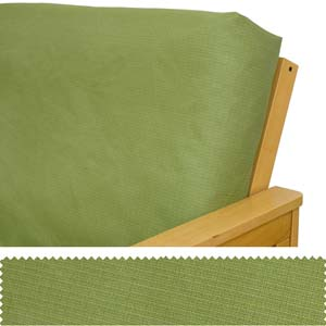 Outdoor Tweed Hemp Daybed Cover