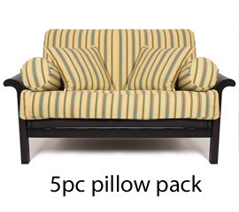 Manufacturer Of Us Made Futon Cover